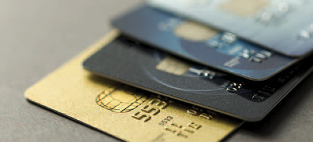 Debit Cards |Chip Enabled Debit Cards | Visa Debit Card |