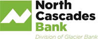 North Cascades Bank - Division of Glacier Bank logo